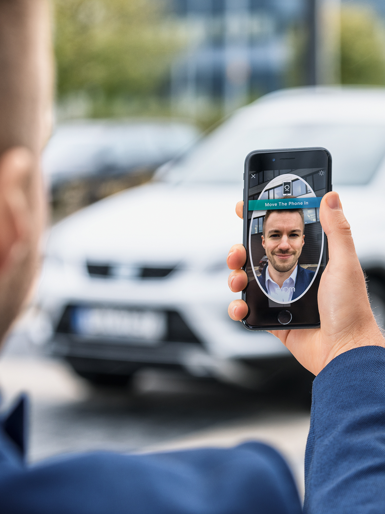 automotion 1801 08 Smartphone Gesichtserkennung FaceTec 3 4