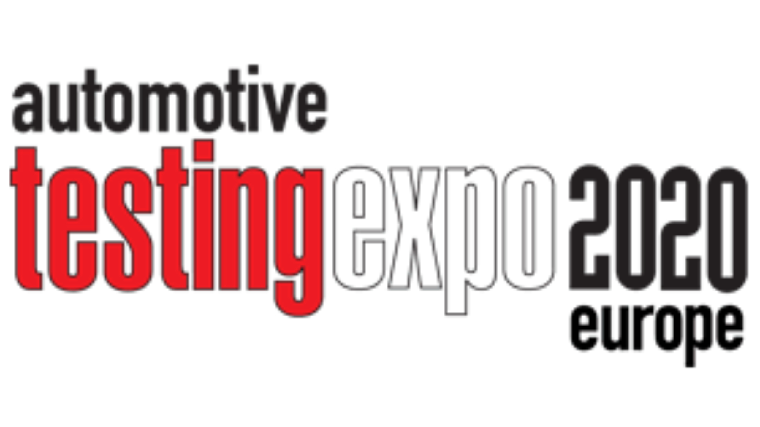 events automotive testing expo logo