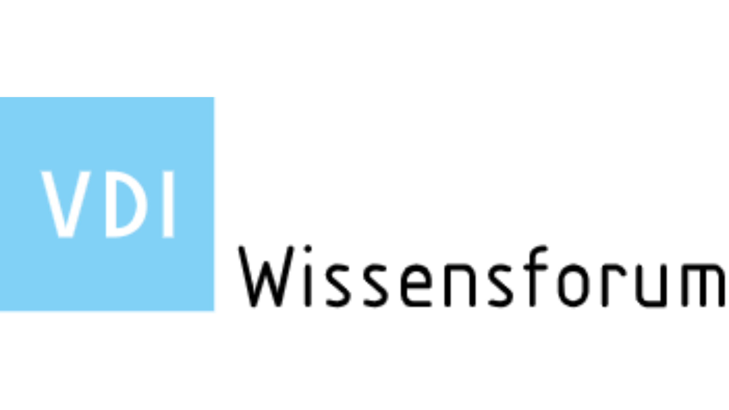 events vdi wissensforum logo 16 9