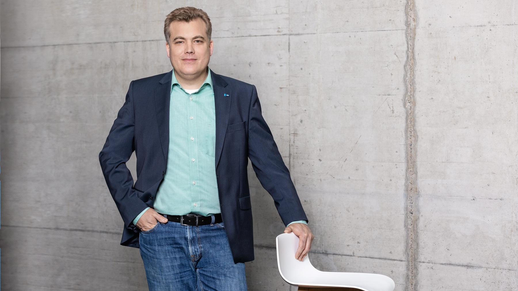 Markus Blomm