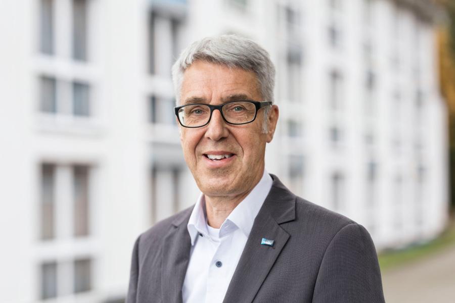 Friedhelm Laubenstein